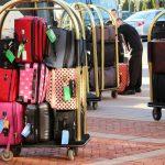kofferset reisen urlaub koffer reiseblog