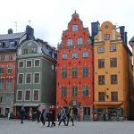 reisereportage altstadt stockholm schweden blog gamla stan