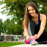 fitness gesundheit frauen bewegung tipps
