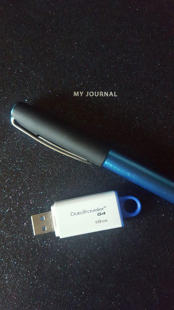 autorin texterin fuellfeder usb-stick journal reisen schreiben texten